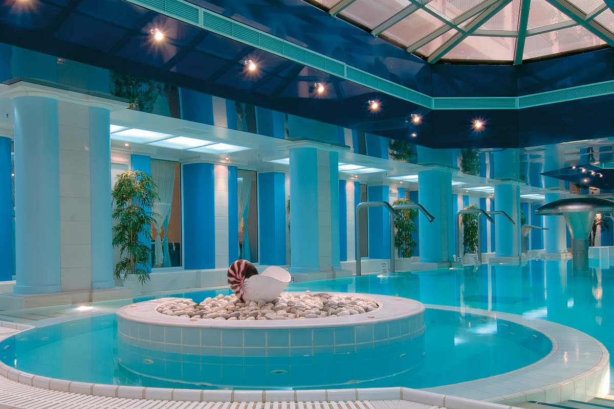 Candia Maris Spa Hotel Heraklion Crete