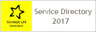 Services Directory 2017